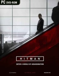 Hitman 2015. Closed Alpha