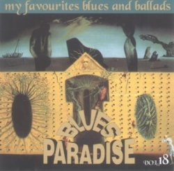 VA - Blues Paradise vol.18 (2000)