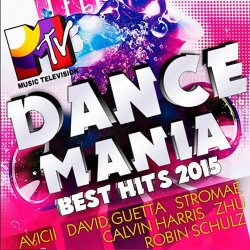 VA - Dance Mania Best Hits 2015