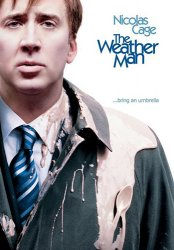 Синоптик / The Weather Man (2005)