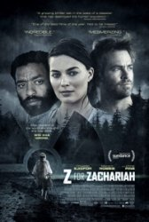 Z - значит Захария / Z for Zachariah (2015)