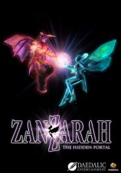 Zanzarah The Hidden Portal