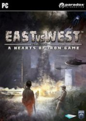 East vs West - A Hearts of Iron Game