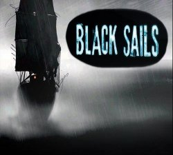 Black Sails - The Ghost Ship