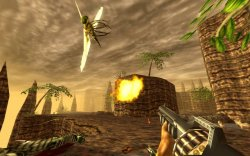 Turok: Dinosaur Hunter Remastered