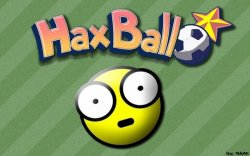 HaxBall. Open Cup №1 (2016)