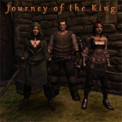 Journey of the King