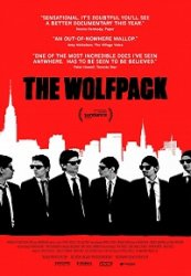 Волчья стая / The Wolfpack (2015)