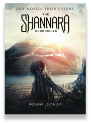 Хроники Шаннары / The Shannara Chronicles (1 сезон 2016)
