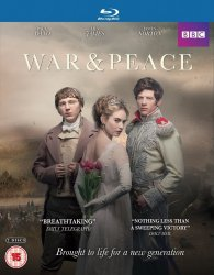 Война и мир / War and Peace (1 сезон 2016)