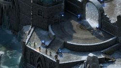 Pillars of Eternity — The White March
