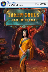 Taken Souls: Blood Ritual. Collector's Edition / ���������� ����: �������� ������. ������������� �������