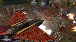Warhammer 40 000 Dawn of War: Soulstorm