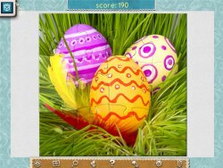 Holiday Jigsaw: Easter 3