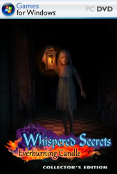 Whispered Secrets 5: Ever Burning Candle. Collector's Edition