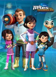����� � ������ ������� / Miles from Tomorrowland (1 ����� 2015)