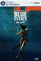 Viktor Kalvachev's — Blue Estate. The Game