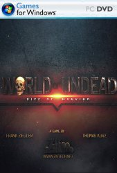World Of Undead. Rise of Manrind