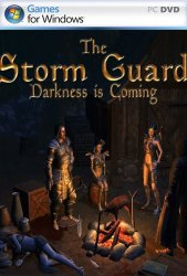 The Storm Guard: Darkness is Coming