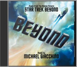 Michael Giacchino — Star Trek Beyond (OST) (2016)