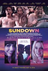 ����� / Sundown (2016)