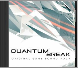 Petri Alanko — Quantum Break (OST) (2016)