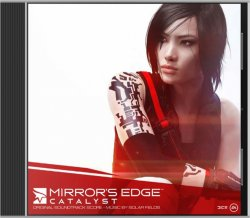Solar Fields a.k.a. Magnus Birgersson — Mirror's Edge Catalyst (OST) (2016)