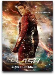 Флэш / The Flash  (3 сезон 2016)