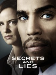 Тайны и ложь / Secrets and Lies (2 сезон 2016)