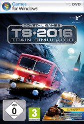 Train Simulator 2016 Steam Edition