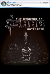 The Binding of Isaac: Antibirth