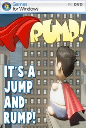RUMP! - It's a Jump and Rump!