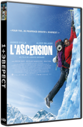 1+Эверест / L'ascension (2017)