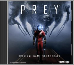 Mick Gordon — Prey (Original Soundtrack) (2017)