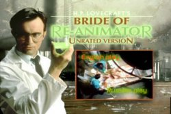 Невеста Реаниматора / Bride of Re-Animator (1990)