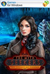 The Myth Seekers: The Legacy of Vulcan / Искатели мифов: Наследие Вулкана