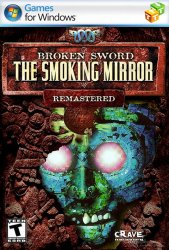 Broken Sword 2: The Smoking Mirror Remastered