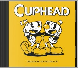 Cuphead (Official Soundtrack) (2017)