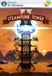 Steampunk Tower 2
