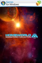Homeworld. Remastered Collection